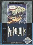 Populous (Genesis NTSC)