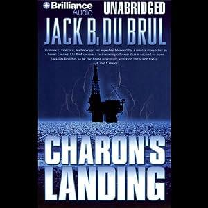 Charon's Landing Audiobook