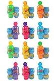 Little Kids Mini Fubbles No-Spill Mini Bubble Tumbler - 3 Pack