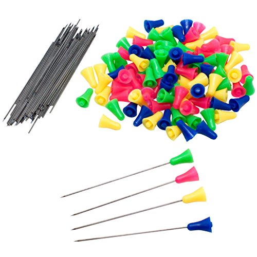 Blowgun Darts Balister Pack Target - 100/pack
