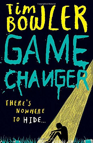 Buy GAME CHANGER by Tim Bowler