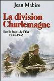 """Afficher """"division Charlemagne (La)"""""""