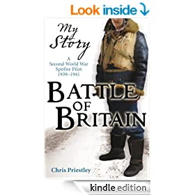 My Story: Battle of Britain: A Second World War Spitfire Pilot, 1939-1941