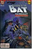img - for Batman Shadow of the Bat #24 : The Immigrant (Knightquest - DC Comics) book / textbook / text book