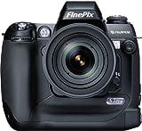 FujiFilm FinePix S3 Pro SLR-Digitalkamera (12 Megapixel eff....