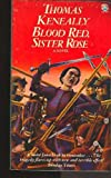Blood Red, Sister Rose (0006144756) by Keneally, Thomas
