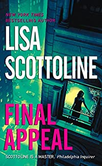 Final Appeal by Lisa Scottoline ebook deal