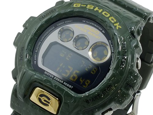 Casio CASIO G shock g-shock crazy colors watch DW 6900CR-3 [parallel import goods]