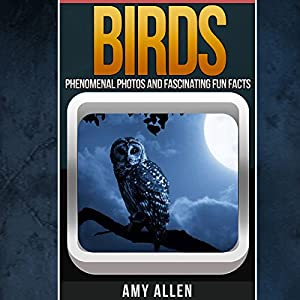 Birds: Fascinating Fun Facts, Our World's Remarkable Creatures Series | [Amy Allen]