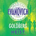 The Heist Audiobook by Janet Evanovich, Lee Goldberg Narrated by Scott Brick