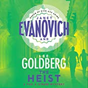 The Heist | Janet Evanovich, Lee Goldberg