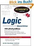 Logic (Schaum's Outlines)