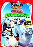 Penguins Of Madagascar: Operation Antarctica [DVD]