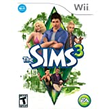The Sims 3 - Nintendo Wii ~ Electronic Arts