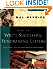 How to Write Successful Fundraising Letters