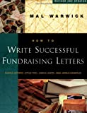 img - for How to Write Successful Fundraising Letters book / textbook / text book