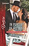 In Pursuit of His Wife (Texas Cattlem...