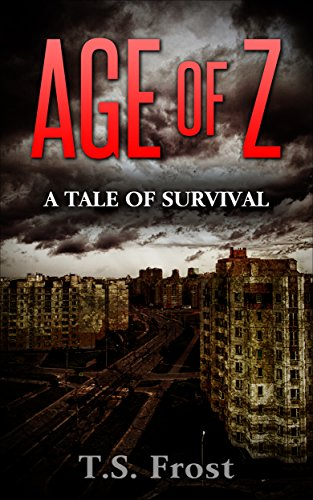 Age of Z: A Tale of Survival