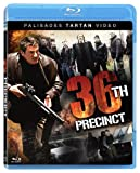 Cover art for  36th Precinct [Blu-ray]