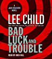 Bad Luck and Trouble (Jack Reacher Series, #11)