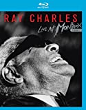 Ray Charles Live At Montreux (1997) [Blu-ray]