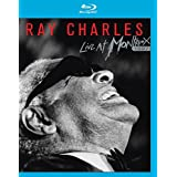 Live At Montreux 1997 [Blu-ray] [2008]by Ray Charles