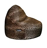Sitsational Double Seater, Leopard