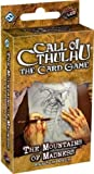 Call of Cthulhu Card Game: The Mountains of Madness Asylum Pack (1589943007) by Fantasy Flight Games