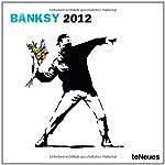 Banksy 2012 Calendar