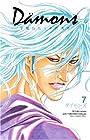 Damons 第7巻 2007年08月08日発売