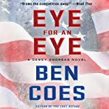 img - for Eye for an Eye: A Dewey Andreas Novel, Book 4 book / textbook / text book