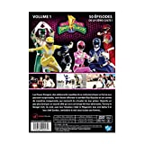 Image de Power Rangers - Mighty Morphin vol 1