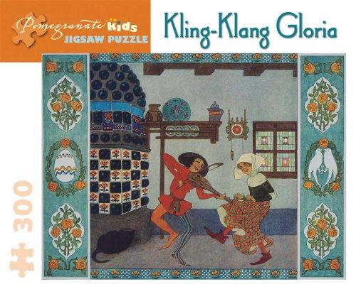 KLING KLANG GLORIA PUZZLE