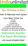 Your May Birthday, Includes FREE Rela...