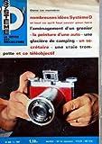 SYSTEME D  du 01/04/1967