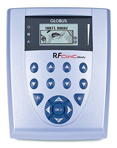 globus-rf-clinic-pro-radiofrequenza