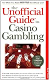img - for Unofficial Guide to Casino Gambling book / textbook / text book