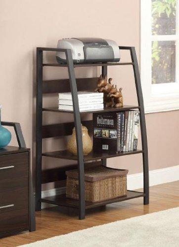Coaster Home Furnishings Casual Bookcase