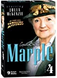 Agatha Christie's Marple, Series 4