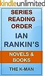 Series List - Ian Rankin - In Order:...
