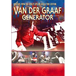 Van Der Graaf Generator Masters From The Vaults