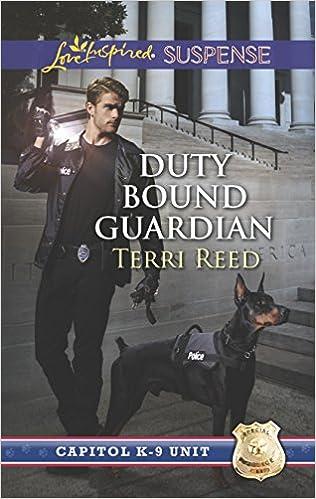 Duty Bound Guardian (Capitol K-9 Unit)