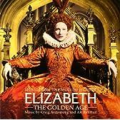 映画「エリザベス ゴールデン・エイジ」オリジナル・サウンドトラック