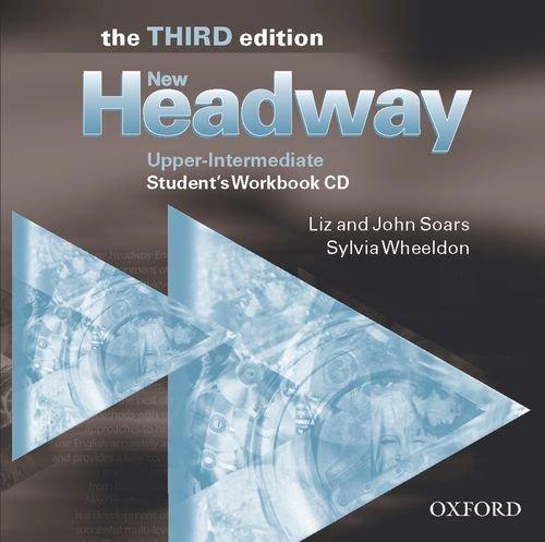 New Headway: Upper-intermediate: Student's Workbook CD (Headway ELT)