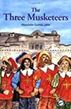 img - for Compass Classic Readers: The Three Musketeers (Level 6 with Audio CD) book / textbook / text book
