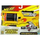 Hasbro Nerf N-Strike Maverick