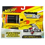Nerf- N-Strike Maverickby Gear 4 Games
