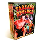Tarzan Collection (Tarzans Revenge /...