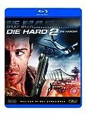 echange, troc Die Hard 2 [Blu-ray] [Import anglais]