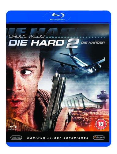 Die Hard 2 / ������� ������ 2 (1990)